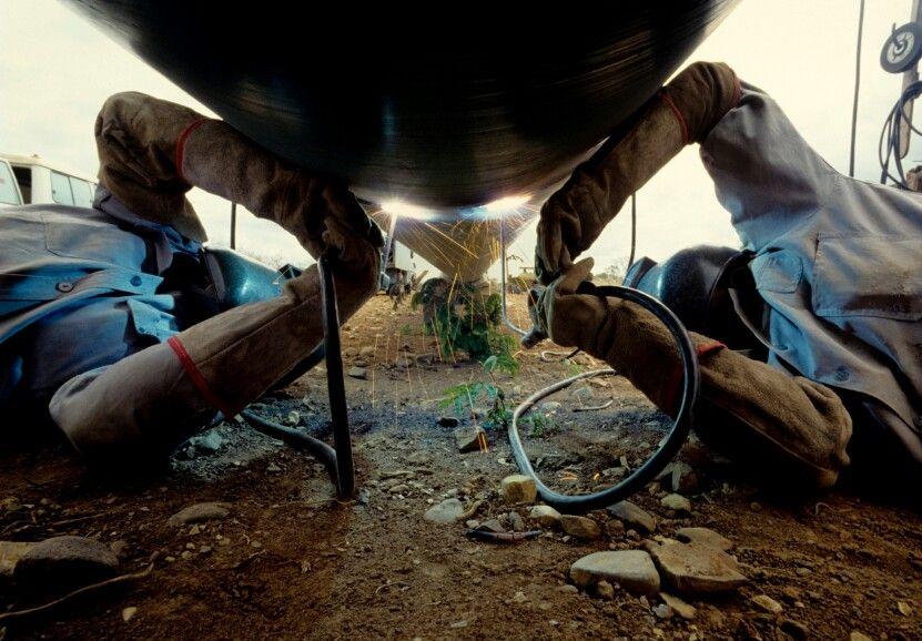 Overhead Pipeline Welding Welding Careers Welding