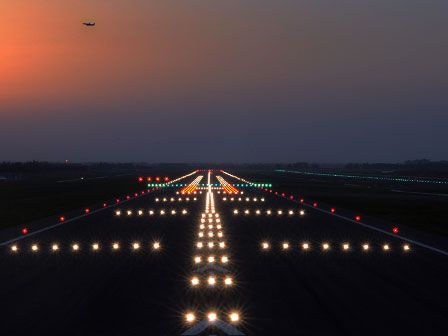 At Home In The Night Sky The Most Honest Place I Know Airplane