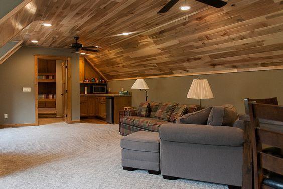 1000 Ideas About Garage Attic On Pinterest Attic Lift Bonus Room Design Bonus Room Decorating Room Above Garage