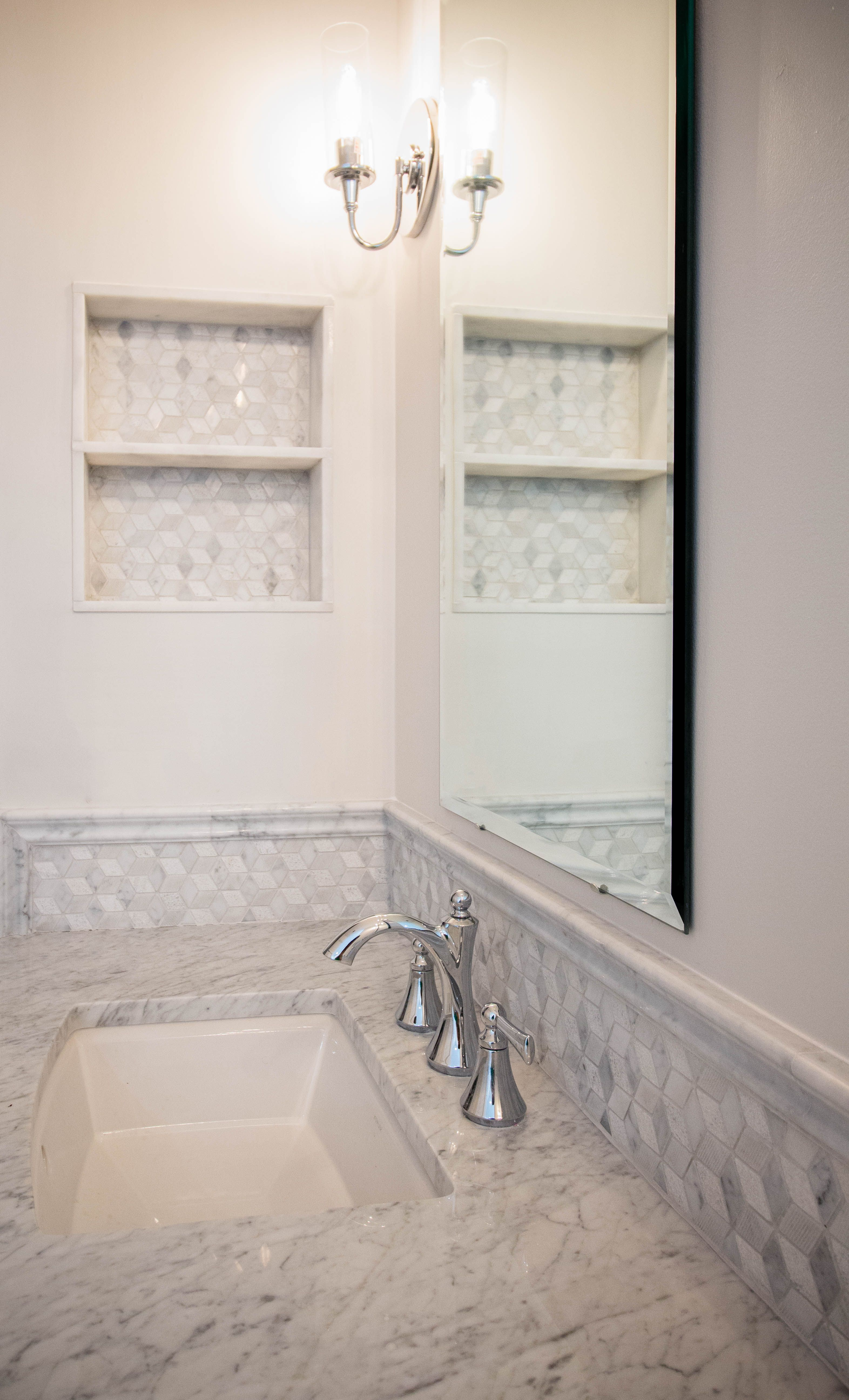 The kitchen and bathroom remodeling professionals at