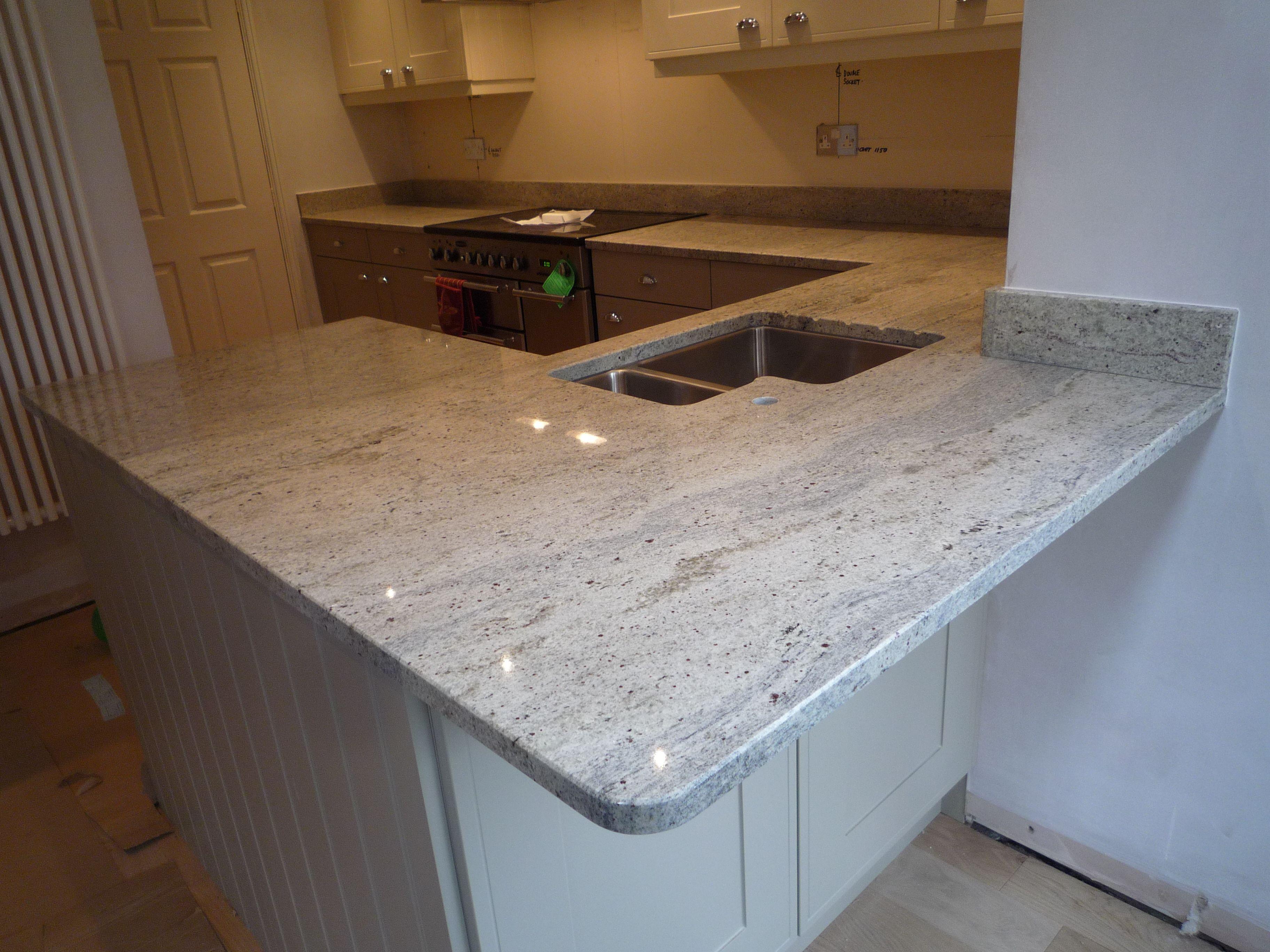 Granite And Quartz Kitchen Worktops To