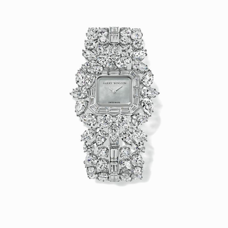 Top 5 most expensive watches at Harrods | Fancy watches