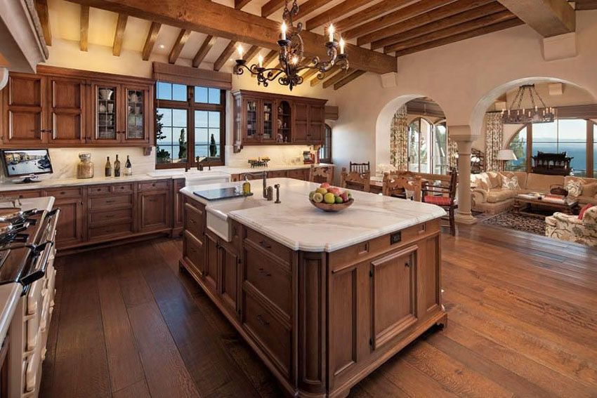 Craftsman Kitchen Design Mesmerizing Craftsman Kitchen Cabinets Door Styles & Designs  Craftsman Decorating Inspiration