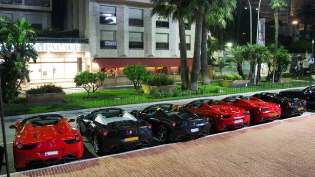 Gallery Meet The Supercars Of Monaco Super Cars Monaco Cool Cars