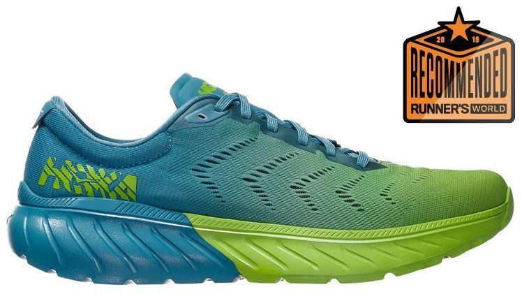 most comfortable runners
