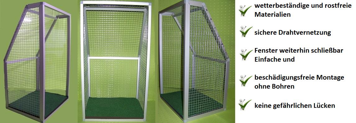 banner katzenbalkon besonderes f r s tier katze balkon wohnungskatzen und katzen haus. Black Bedroom Furniture Sets. Home Design Ideas