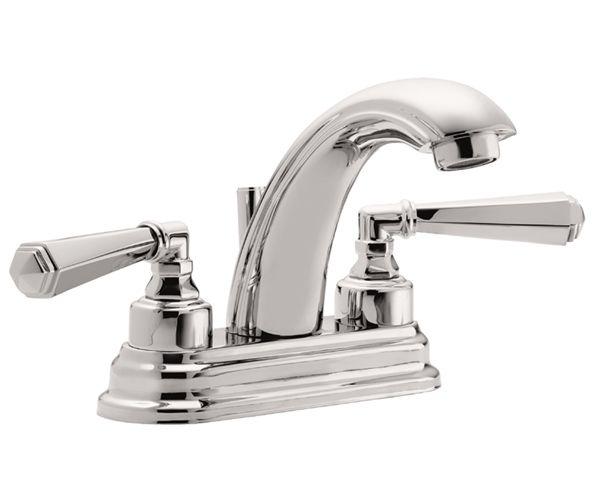 Monterey 4 Centerset 4601 Faucet Bathroom Sink Faucets Bathroom Faucets