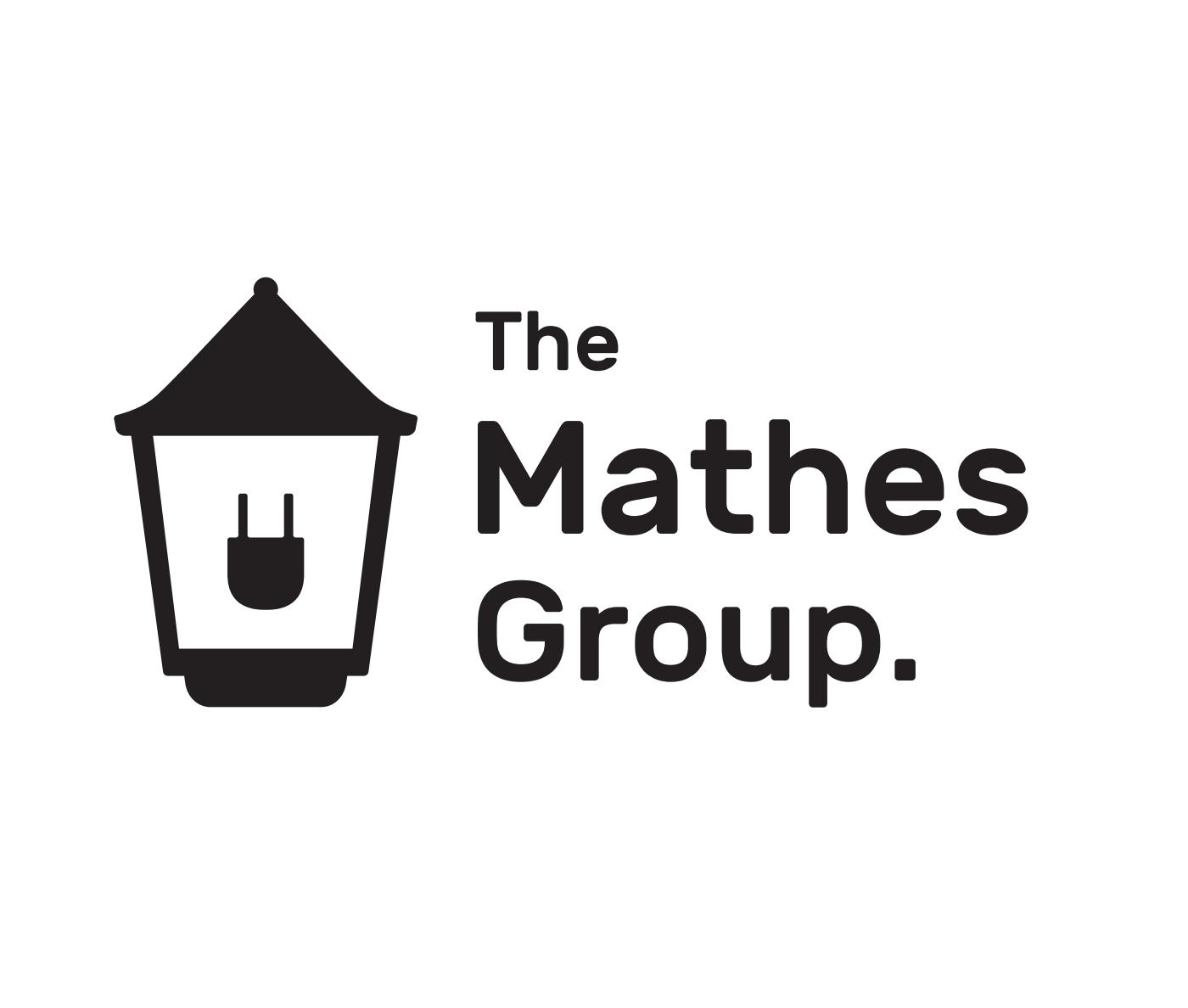Combination mark logo