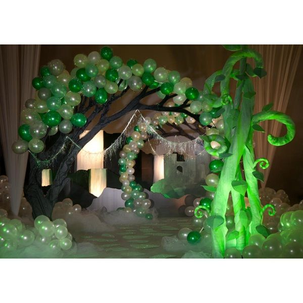 Large Tree Arch of Legends Kit   Anderson's