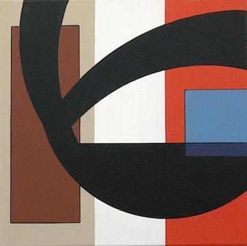 Guy Vandenbranden | Galerie Schoots - van Duyse