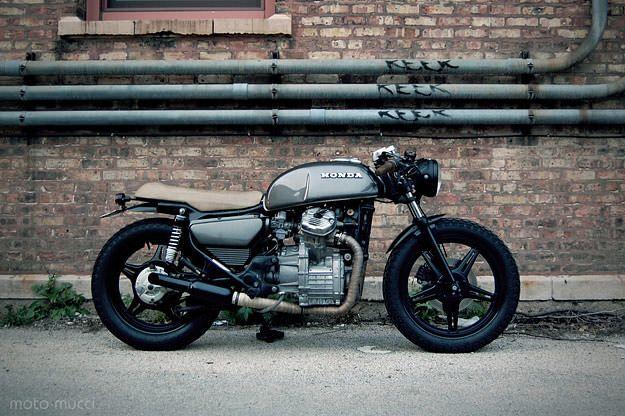 cx500moto mucci | honda cx 500 | pinterest | honda cx500, bike