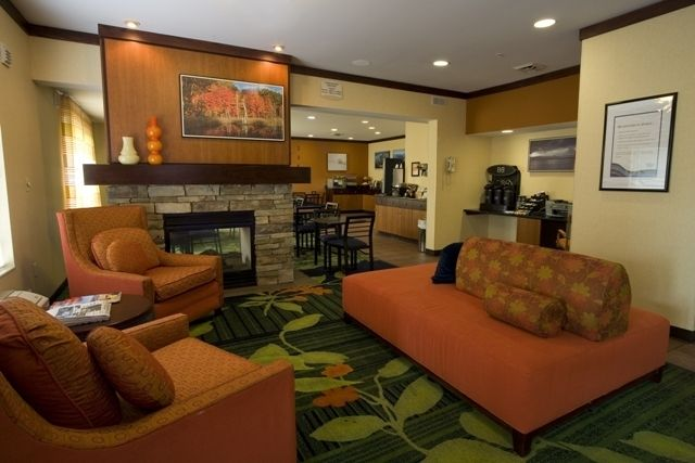 Fairfield Inn By Marriott Traverse City Mi Fairfield Inn Marriott Inn