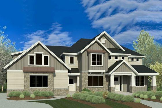 House Plan 920-58