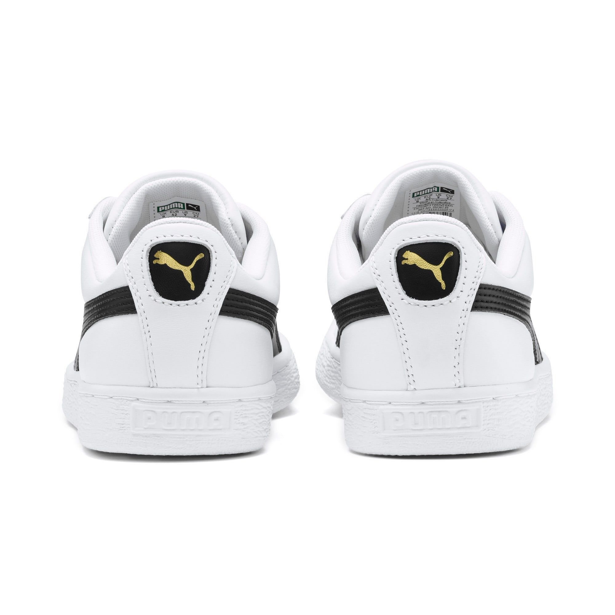 PUMA Basket Classic Lfs Men's Shoe