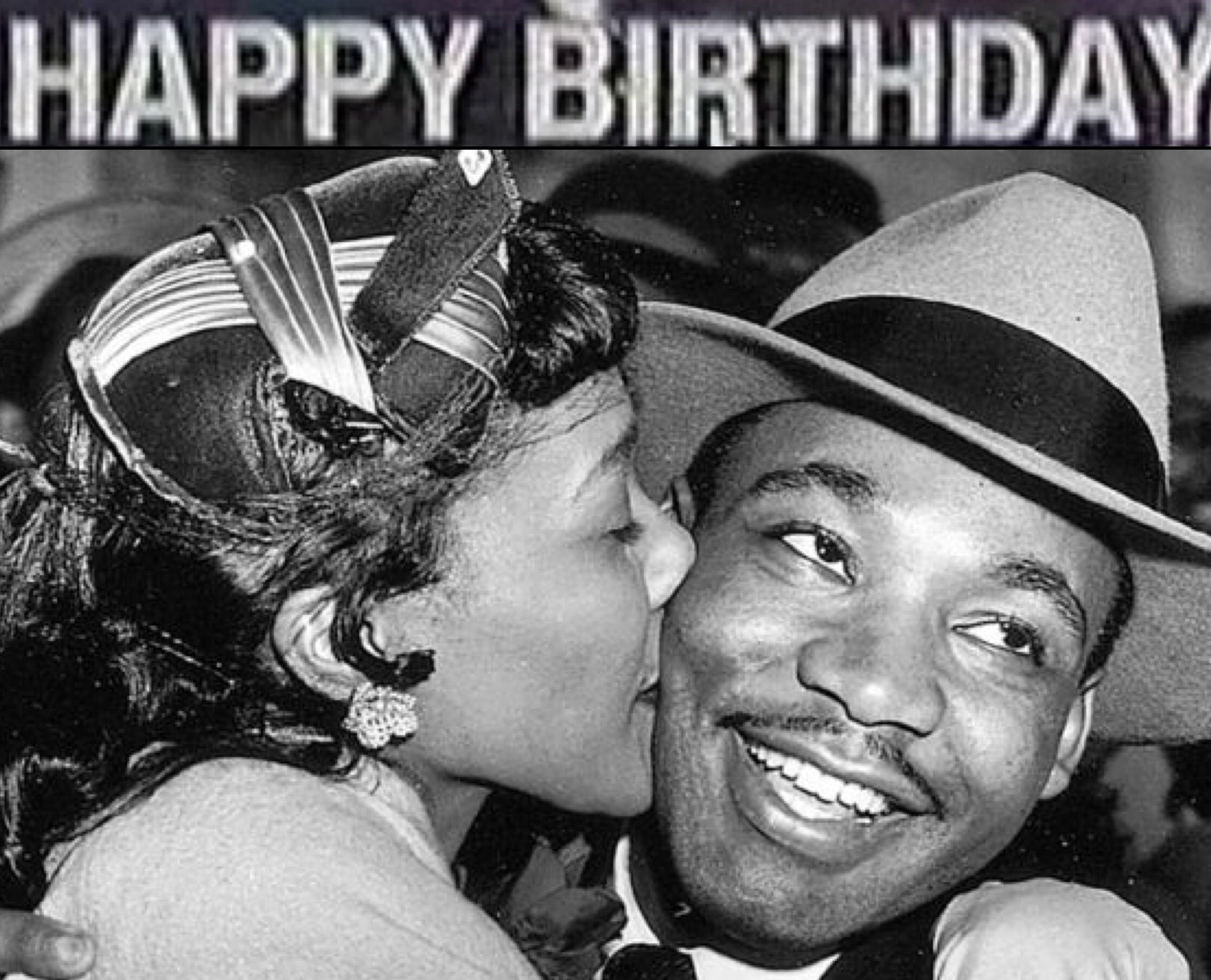 Martin Luther King Jr Birthday.Happy Birthday January15th 1929 Rip Dr Martin Luther