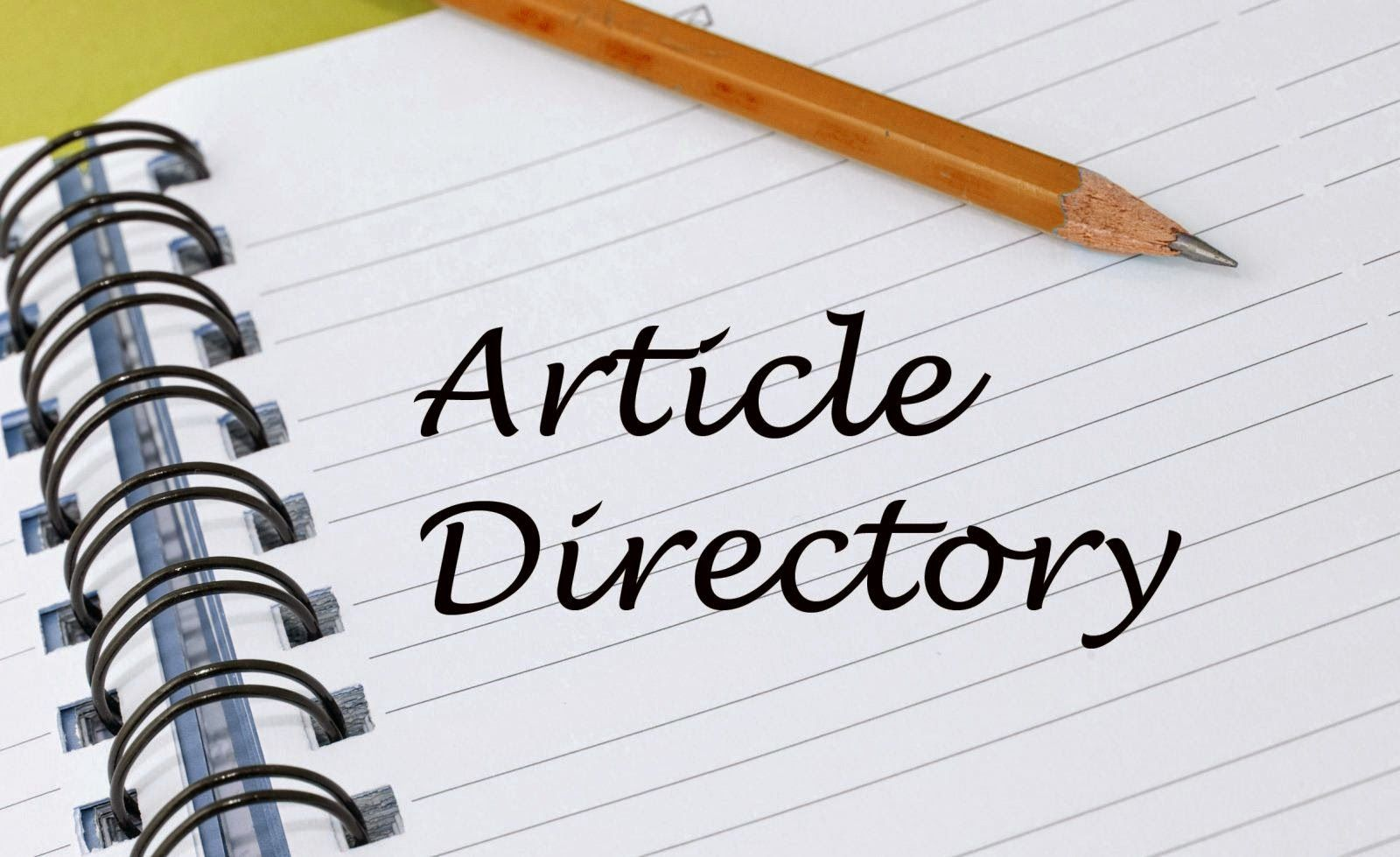 Image result for SEO article directory