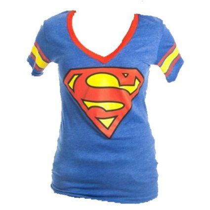 Womens Ladies Short Sleeves Batman Superman Superhero Print T Shirt Top 8//14