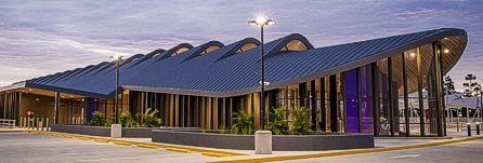 Robina Shopping Centre Market Hall Robina  Supawoodcentre