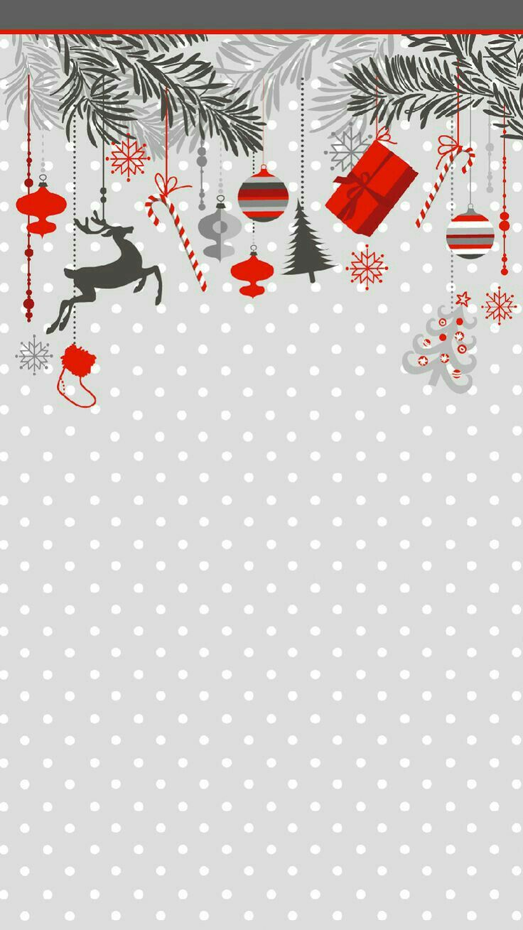 Christmas Phone Wallpaper Holiday Diy Crafts Printables Winter Wallpapers Cellphone Backgrounds