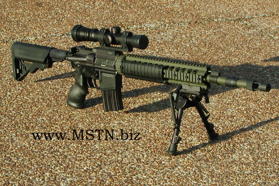 SPR MK 12 MOD 1 COMPONENTS - AR15.Com Archive | Long Range ...