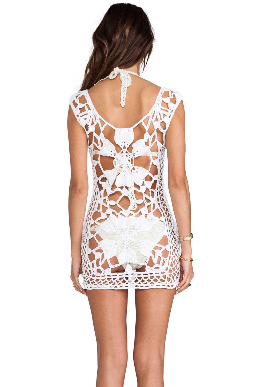 Summer cotton dress Anna Kosturova Free Shipping Recommend Amazon Cheap Online Sale Fashionable Sale Fashion Style nJQ4fmsb
