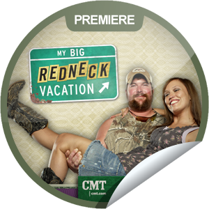My Big Redneck Vacation - Favorite couple!