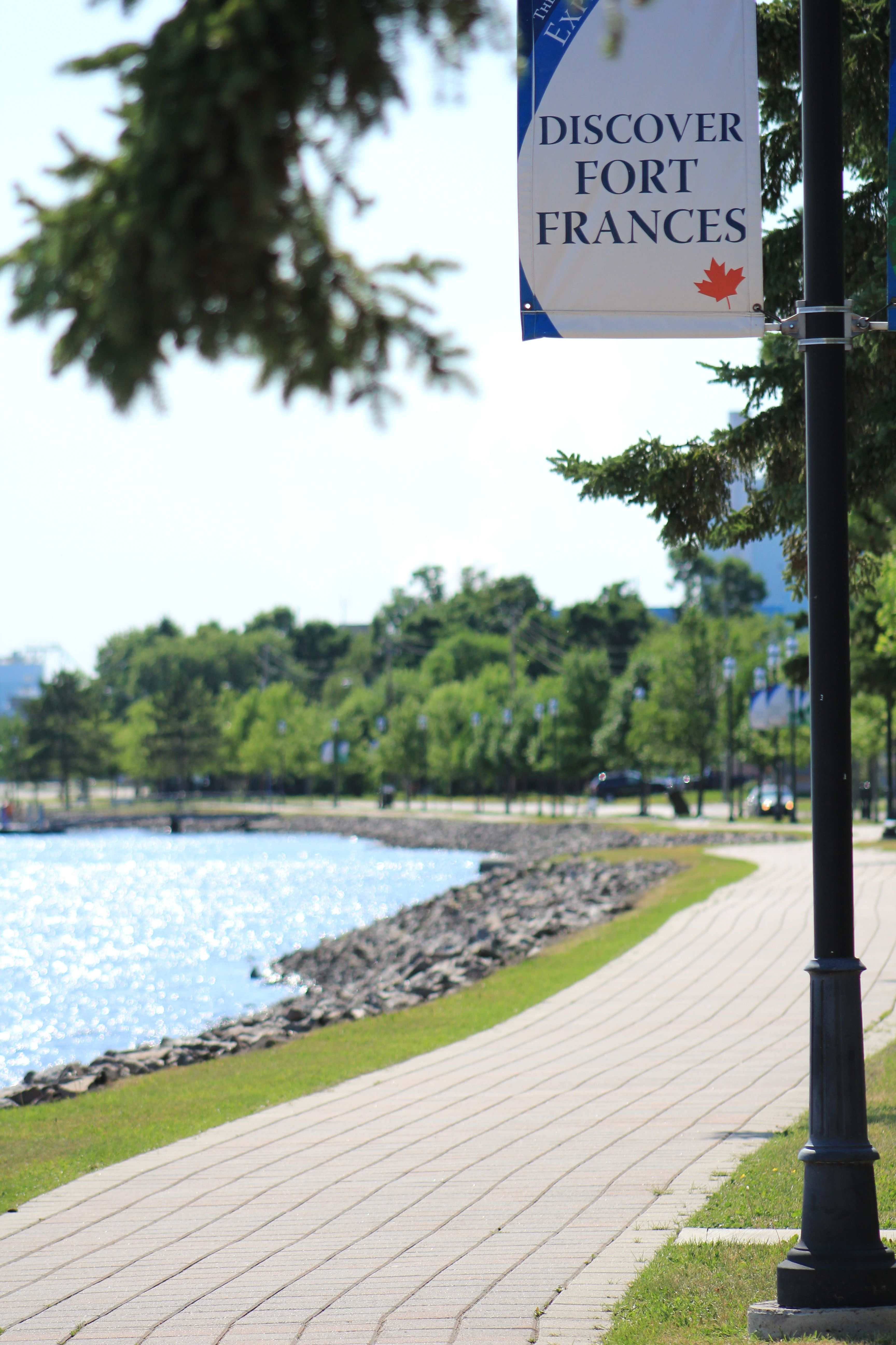 Things to do in fort frances ontario
