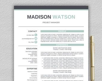 teaching resume templates beauteous teacher resume template for word