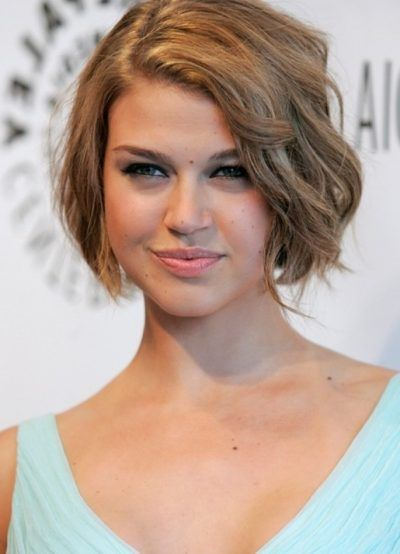 Best Full Figured Hairstyles For Round Faces Collections