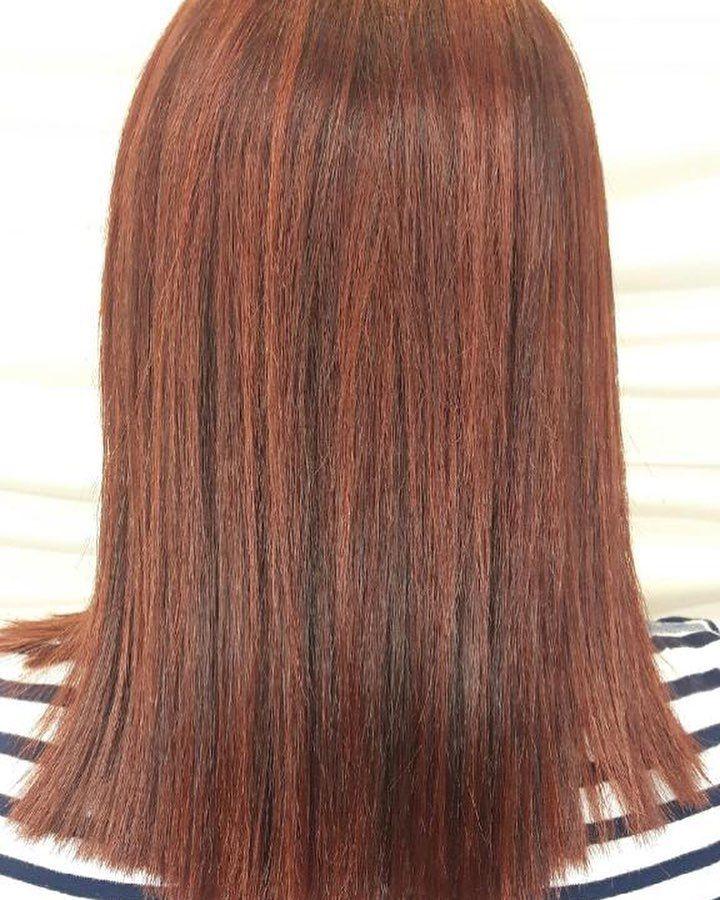 Pin di Chiara Scuotto su Hair
