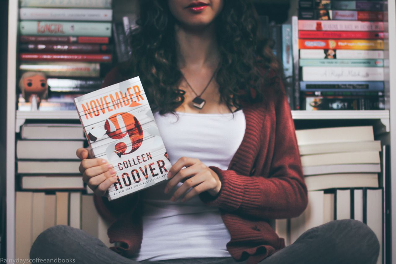 29+ Best colleen hoover books for adults information
