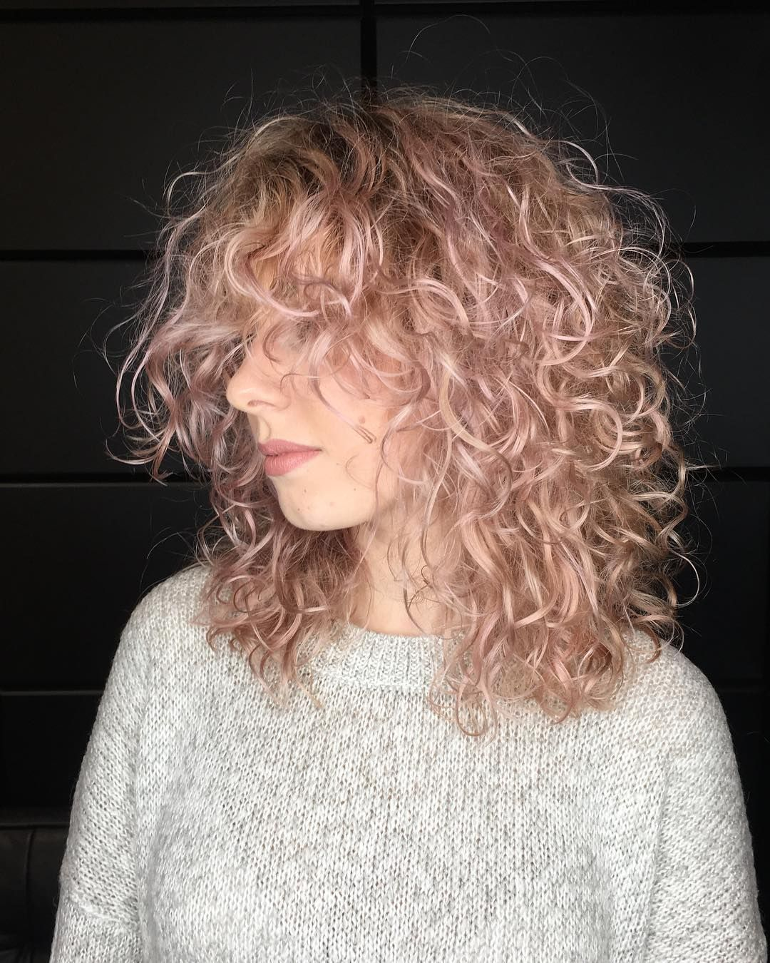 Pin On Beauty Wavy And Curly Hair