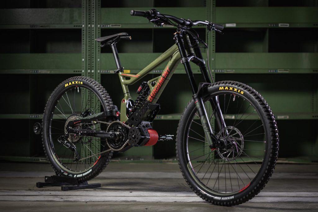 2019 07 19 Ego Kits By Michael Groessinger Img 5271 Small In 2020 Freeride Bikes Best E Bike Downhill Bike