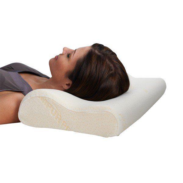 Review Best Pillows For Neck Pain Best Pillow Reviews