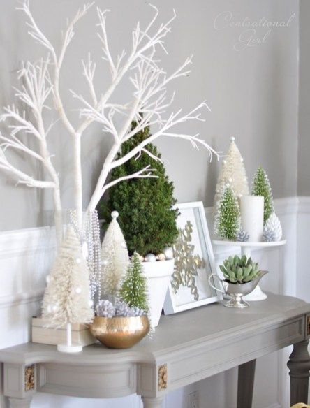 99 Welcoming and Cozy Christmas Entryway Decoration Ideas #adventskranzholz