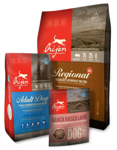 A Little More Information About Orijen Pet Food And Treats Food Animals Best Dog Food Brands Dog Food Reviews