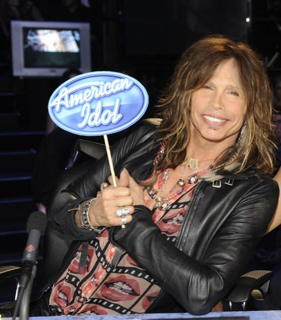 Steven Tyler's 10 Craziest Quotes From American Idol