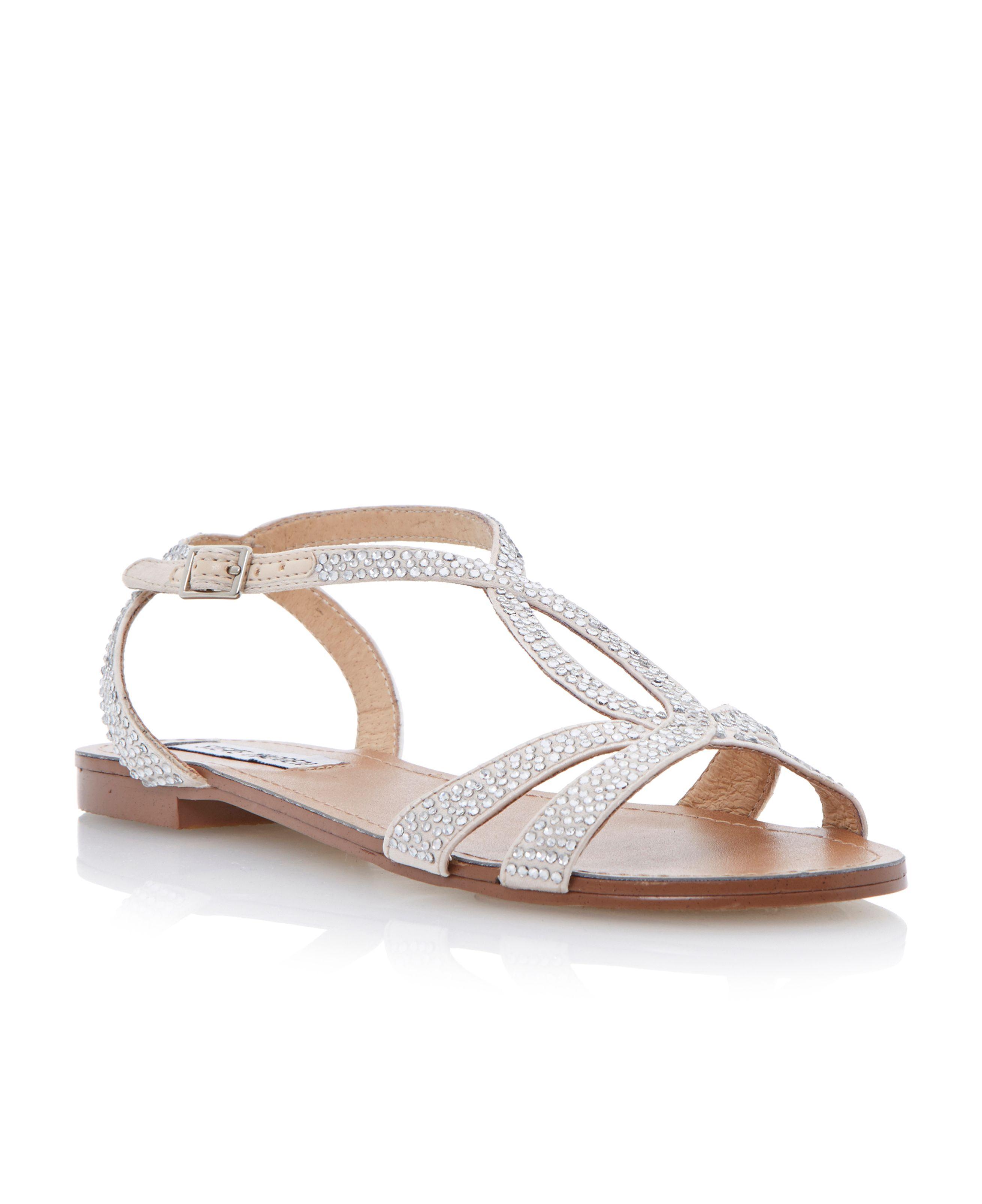 4d5279457 Flip Flop Sandals, Strap Sandals, Flat Sandals, Flip Flops, Bridal  Accessories, Dune, Shoes Online, Steve Madden, Espadrilles