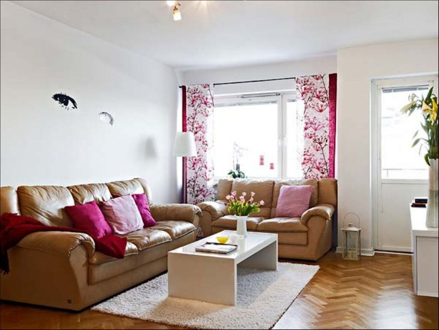12 Best Living Room Decoration Simple Provided There Are Lots Of