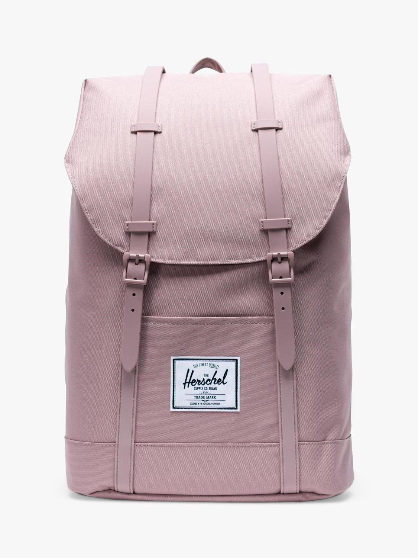 Herschel sac à dos Travel Daypack Ash Rose