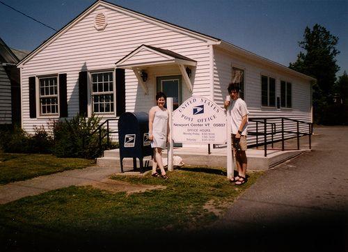 Newport center vermont by redjar via flickr traveled been newport center vermont by redjar via flickr sciox Images