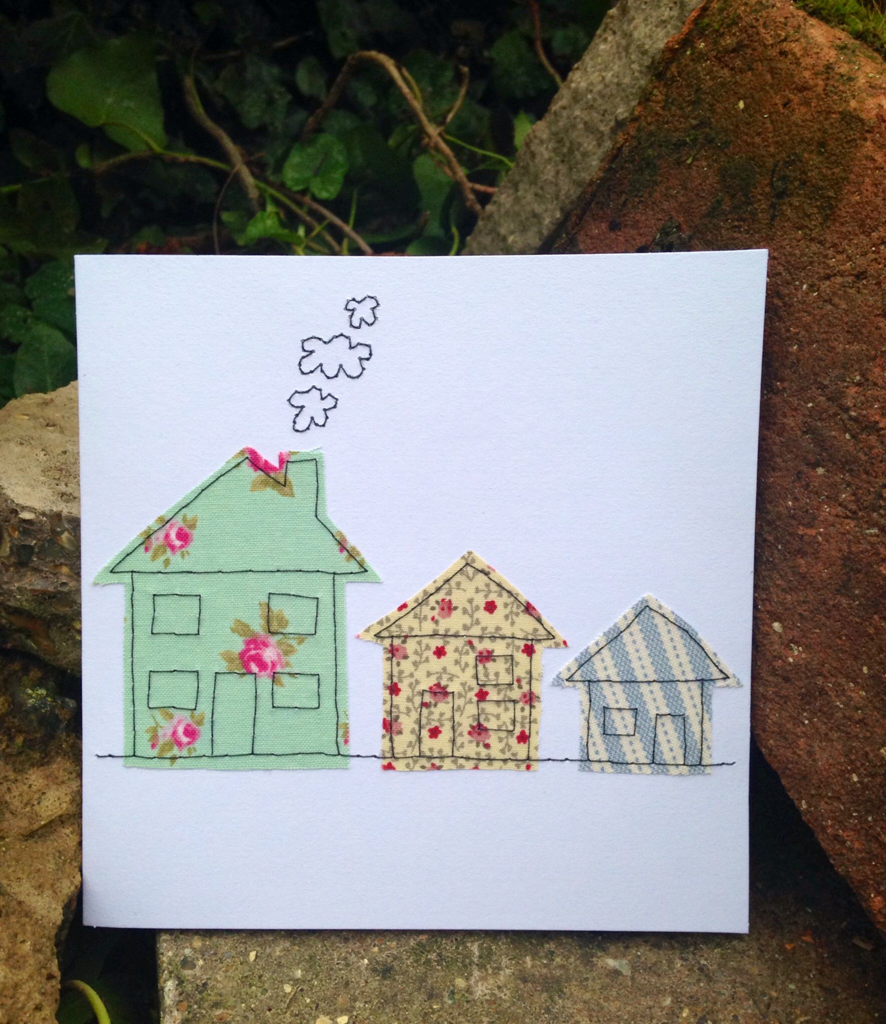 New Home Greeting Card For That Special Someoneiced At 230