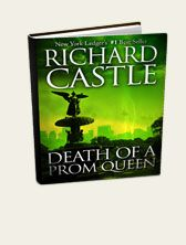Death of a Prom Queen; When can I read it?
