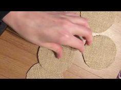 Hediyelik Magnet Yapımı - YouTube