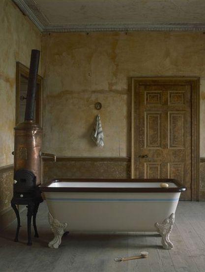 Delafon Bath / | The Water Monopoly. England