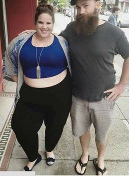 Awesome Whitney Thores New Boyfriend Revealed Whos She Courting Big Fat Fabulous Life
