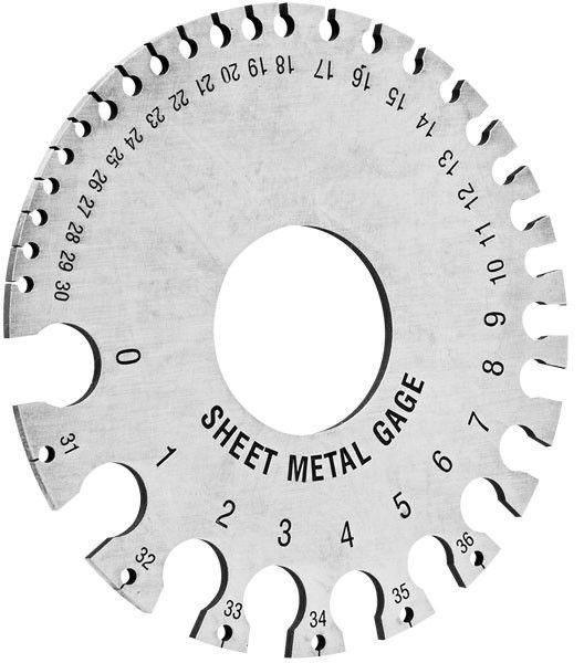 In Miami Thinner Isn 39 T Always Better Metal Master Shop Miami Fl Sheet Metal Gauge Sheet Metal Gauges