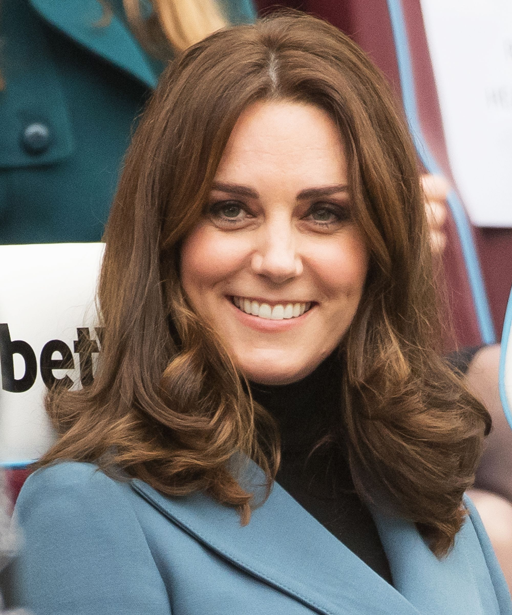 The Secret Meaning Behind Kate Middletons Most Recent Haircut