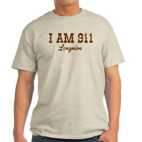 46717be1 Longmire T-Shirts | LONGMIRE | Shirt designs, T shirt, Old t shirts