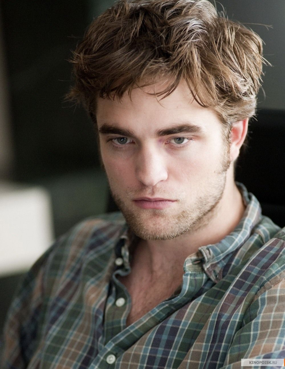 Haunting photo of Rob as Tyler Hawkins in Remember Me